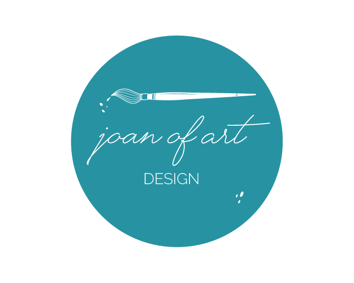 Joan of Art Design